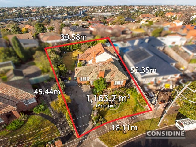 32 Bournian Avenue, Strathmore, Vic 3041