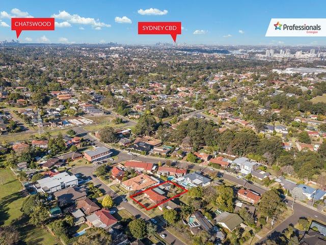 5 Stamford Avenue, Ermington, NSW 2115