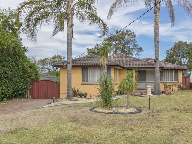 16 Dungara Place, Winmalee, NSW 2777