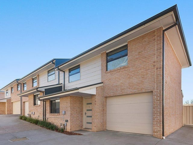 5/36 Cameron Road, Queanbeyan, NSW 2620
