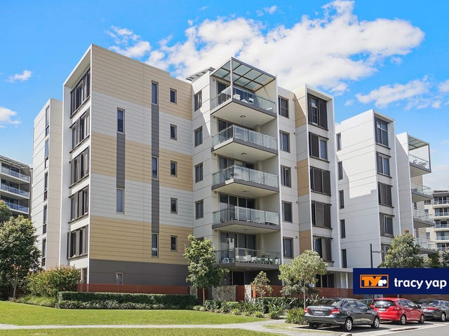 301/14 Epping Park Drive, Epping, NSW 2121