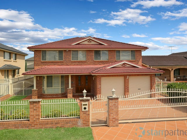 63 Wrights Rd, Castle Hill, NSW 2154