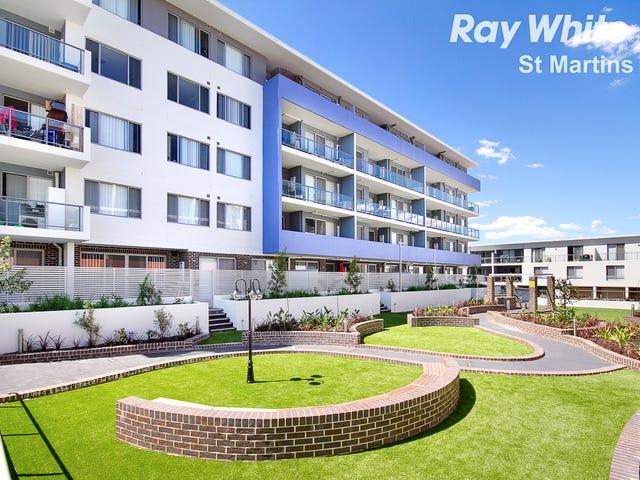 201B/8 Myrtle Street, Prospect, NSW 2148