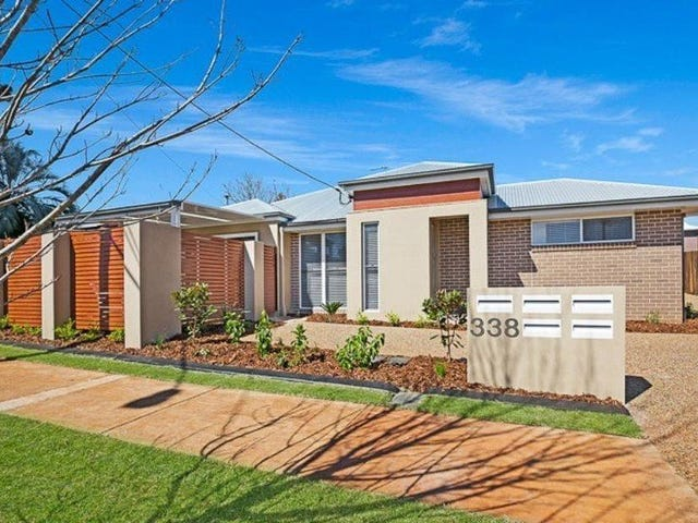 4/338 Hume Street, Centenary Heights, Qld 4350