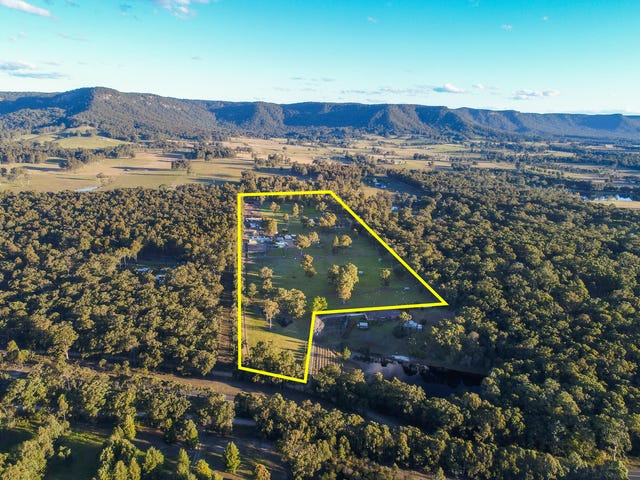 751 Sandy Creek Road, Quorrobolong, NSW 2325