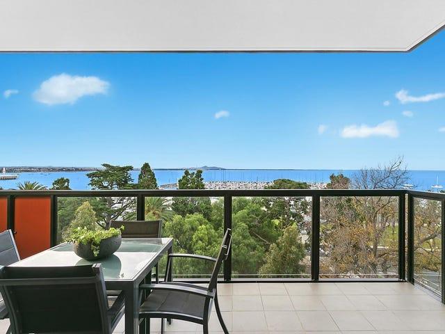601/120 Brougham Street, Geelong, Vic 3220