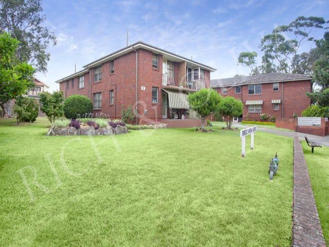 32/1 Fabos Place, Croydon Park, NSW 2133