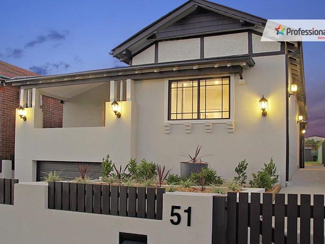 51 Allan Avenue, Belmore, NSW 2192
