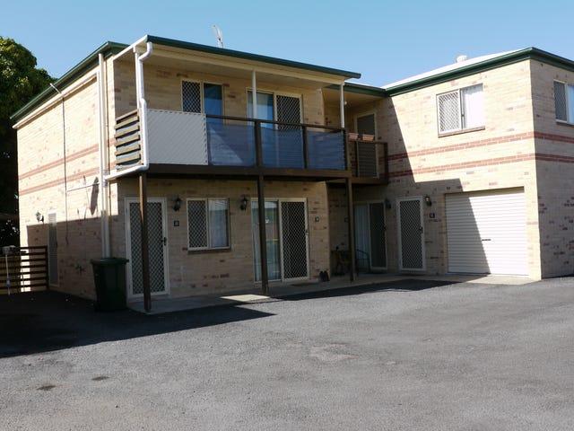 11/43 Goodwin Street, Bundaberg South, Qld 4670