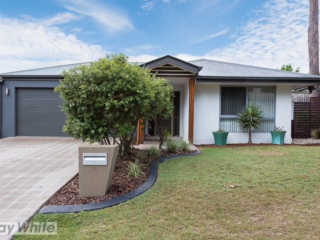 8 Helicia Circuit, Mount Cotton, Qld 4165