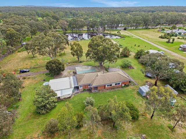 21 Hurst Road, Lockwood, Vic 3551