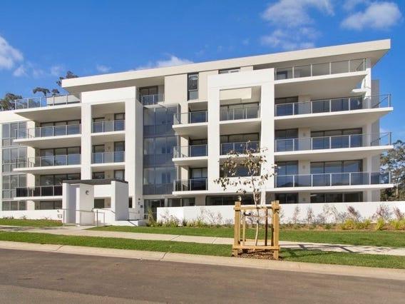 323/2 Lucinda Avenue, Kellyville, NSW 2155
