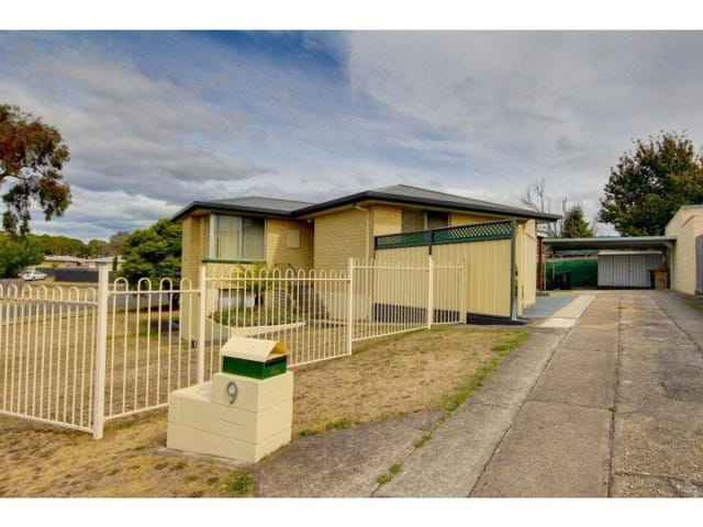 9 Harvil Way, Devonport, Tas 7310