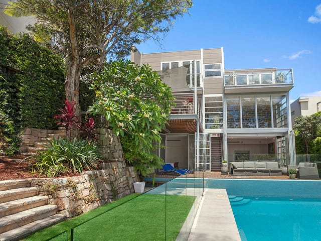 26 Beauty Point Road, Mosman, NSW 2088