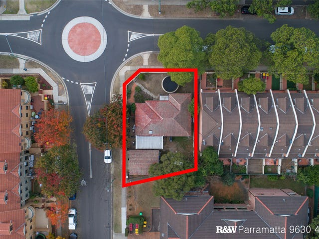21 Brickfield Street, North Parramatta, NSW 2151