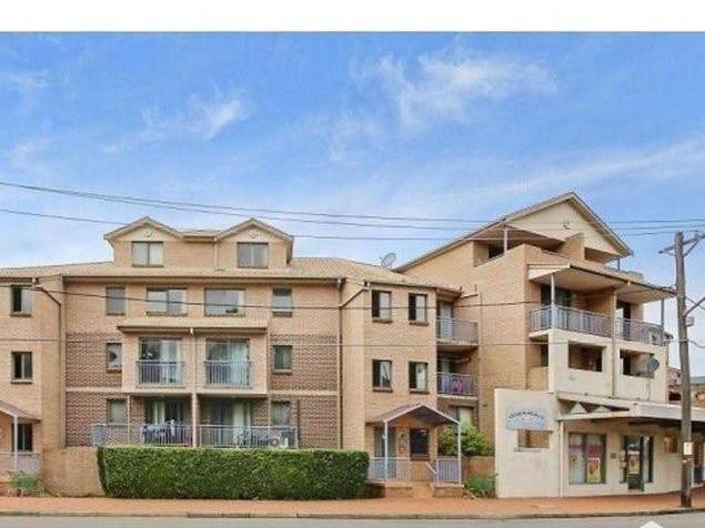 34/503 Wentworth Avenue, Toongabbie, NSW 2146