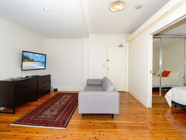 20/66 Bayswater Road, Rushcutters Bay, NSW 2011