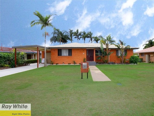 8 Packman Avenue, Rochedale South, Qld 4123