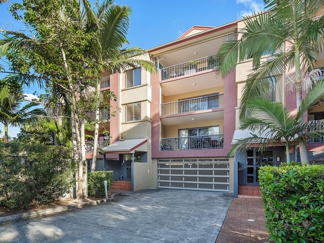 5/29 Bell Street, Kangaroo Point, Qld 4169