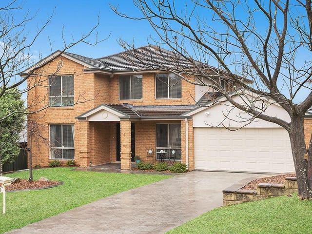 6 Spinebill Lane, Bullaburra, NSW 2784