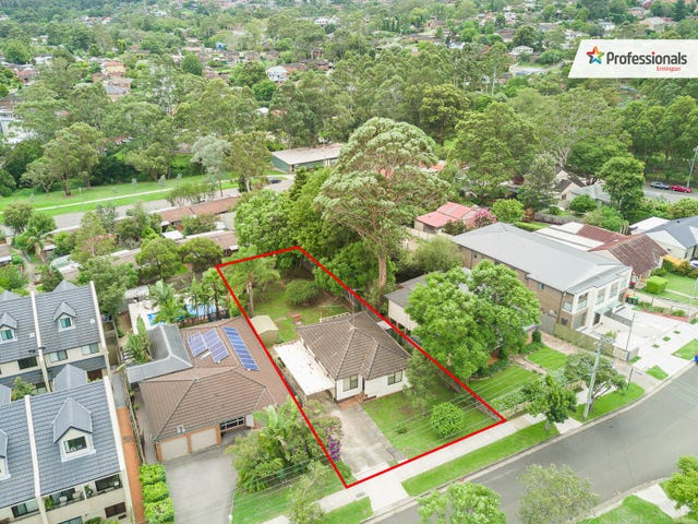 25 Ryan Street, Dundas Valley, NSW 2117