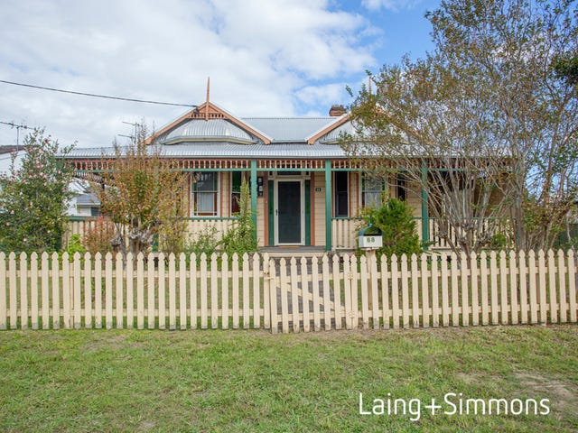 68 Combined Street, Wingham, NSW 2429