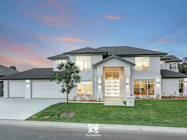 19 Dalton Terrace, Harrington Park, NSW 2567