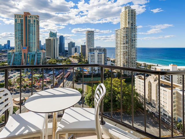 1517/22  View Avenue, Surfers Paradise, Qld 4217
