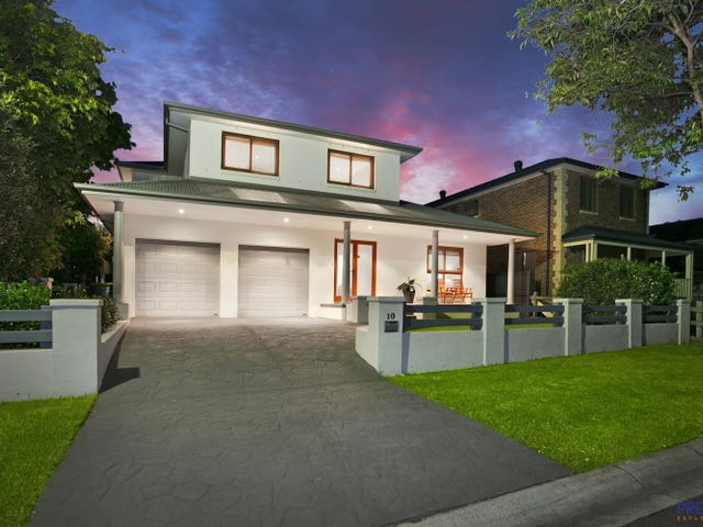 10 Maclean Lane, Camden Park, NSW 2570