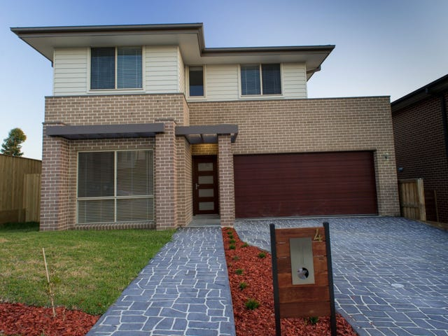 4 Sorraia St, Beaumont Hills, NSW 2155
