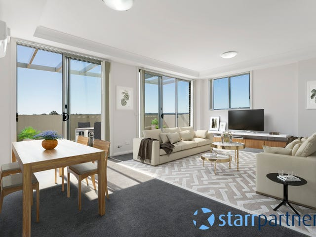 27/2-6 Fraser Street, Westmead, NSW 2145