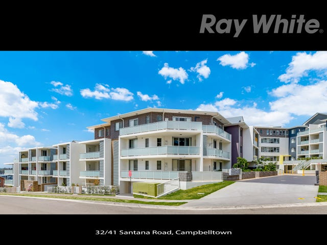 32/41 Santana Road, Campbelltown, NSW 2560