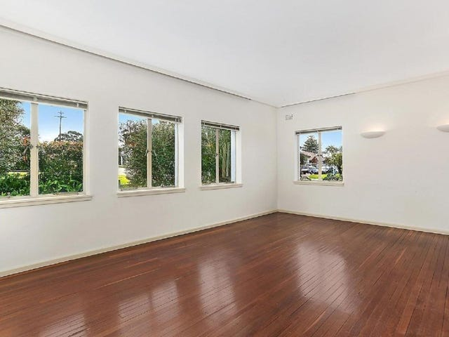 1/19 Cammeray Road, Cammeray, NSW 2062