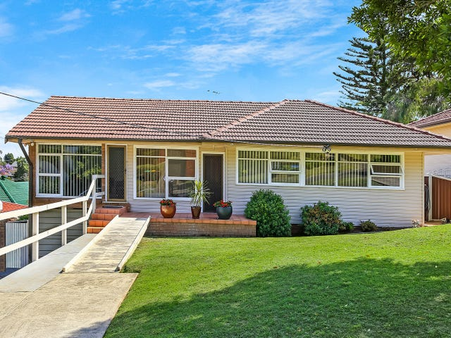 16 Susan Avenue, Padstow Heights, NSW 2211