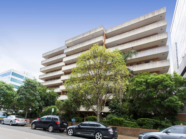 13/128 Macquarie Street, Parramatta, NSW 2150