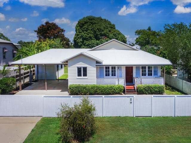 56 Eleventh Avenue, Railway Estate, Qld 4810