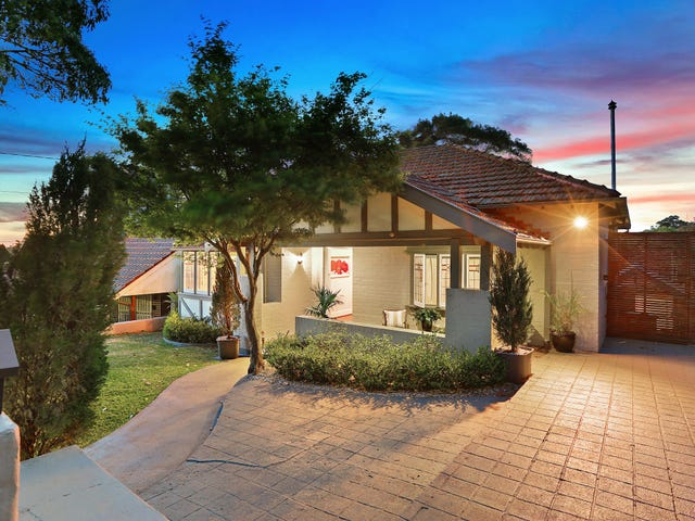 37 Centennial Avenue, Chatswood, NSW 2067