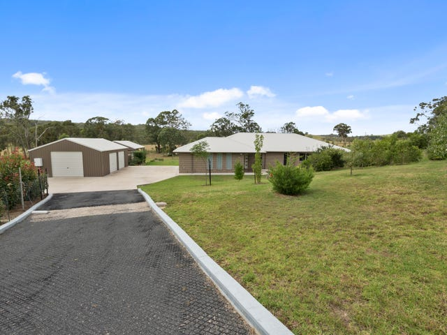 30 East Side Road, Crows Nest, Qld 4355