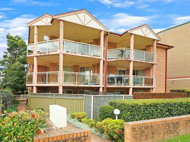 13/14-16 Hudson Street, Hurstville, NSW 2220