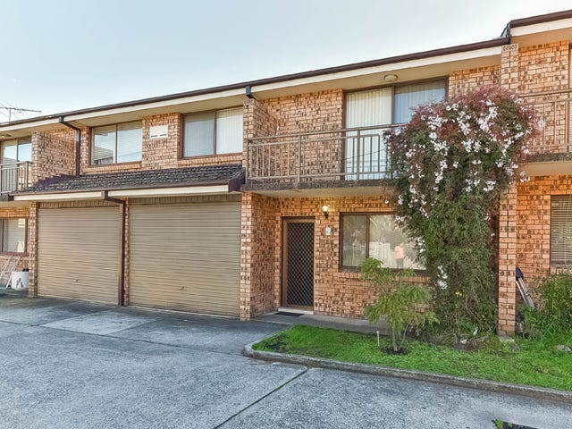 11/7 Boundary Road, Liverpool, NSW 2170