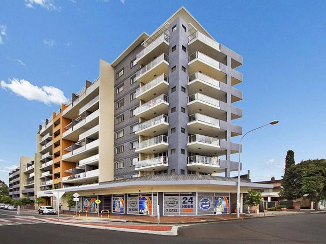 70/292 Fairfield Street, Fairfield, NSW 2165