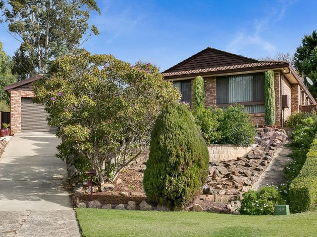 15 Squeers Place, Ambarvale, NSW 2560