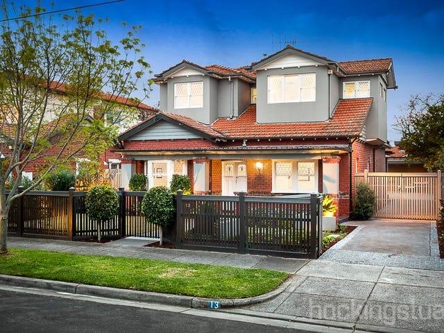 13 Gwendoline Avenue, Bentleigh, Vic 3204