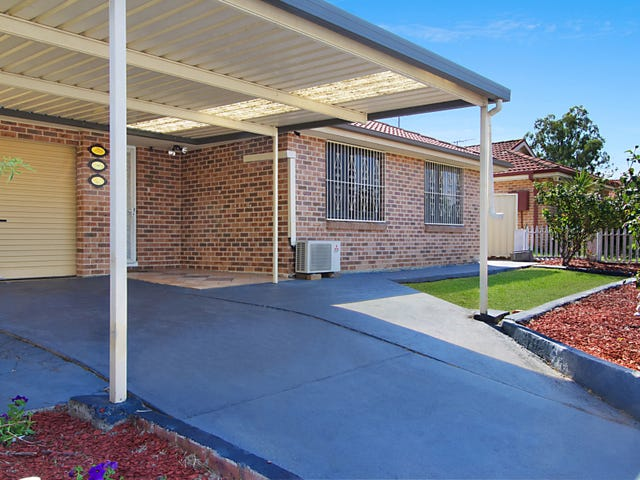 15  Dorothy Street, Hebersham, NSW 2770