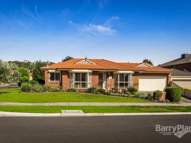 8  Castlereagh Place, Watsonia, Vic 3087