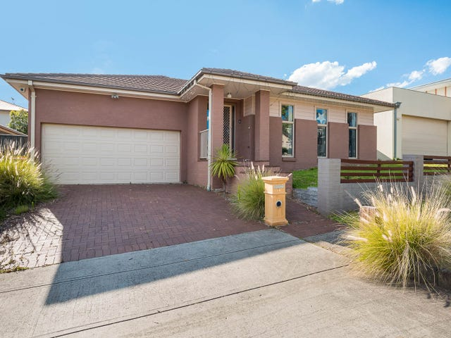 11 Drummond Avenue, Ropes Crossing, NSW 2760
