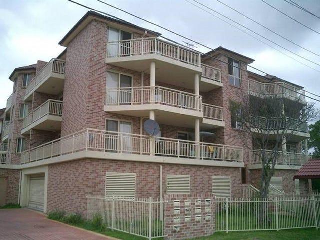11/187 Sandal Crescent, Carramar, NSW 2163