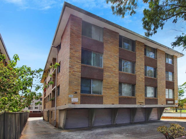 8/37 Castlereagh Street, Liverpool, NSW 2170