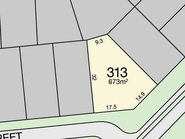 Lot 313, Skeet Road, Piara Waters, WA 6112