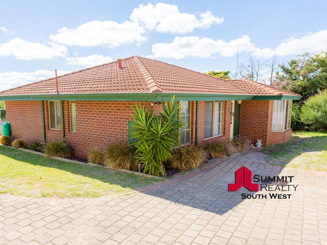 4A Usher Place, Australind, WA 6233